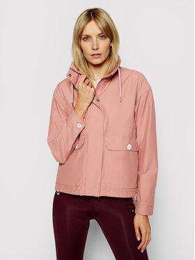 Helly Hansen Helly Hansen Outdoor kabát Jpn Wind 53403 Rózsaszín Regular Fit