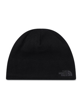 The North Face The North Face Шапка Bones Recyced Beanie NF0A3FNSJK31 Черен