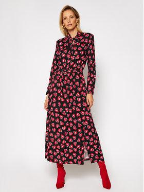 LOVE MOSCHINO LOVE MOSCHINO Ежедневна рокля WVI4200T 054A Цветен Regular Fit