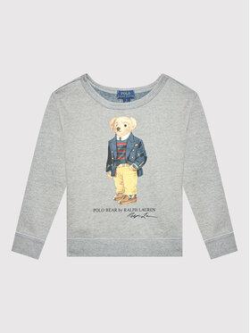Polo Ralph Lauren Polo Ralph Lauren Sweatshirt Classics 322853796003 Grau Regular Fit