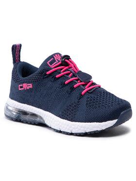 CMP CMP Buty Kids Knit Fitness Shoe 38Q9894 Granatowy