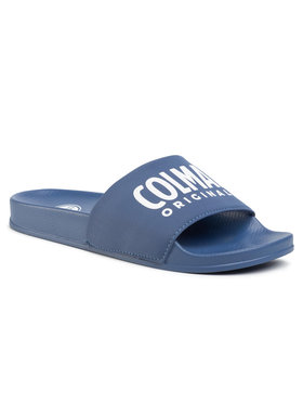 Colmar Colmar Παντόφλες Slipper Mono 602 Μπλε