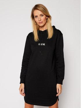 G-Star RAW G-Star RAW Úpletové šaty Heavy Sherland D18563-A613-6484 Čierna Regular Fit