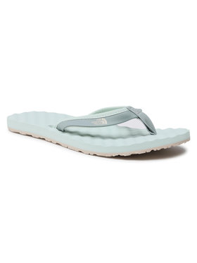 The North Face The North Face Flip-flops W Base Camp Mini II NF0A47ABZ141 Zöld