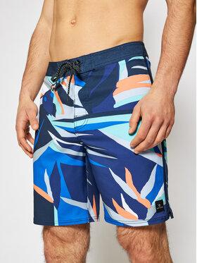 Rip Curl Rip Curl Pantaloni scurți pentru înot Mirage Paradise Birg 19 CBONJ4 Colorat Regular Fit