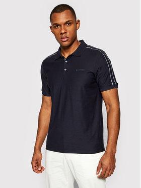 Pierre Cardin Pierre Cardin Polo marškinėliai 52444/000/11262 Tamsiai mėlyna Regular Fit