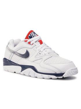 Nike Nike Обувки Air Cross Trainer 3 Low Бял