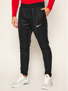 NIKE NIKE Pantaloni da tuta Nsw CU4128 Nero Loose Fit