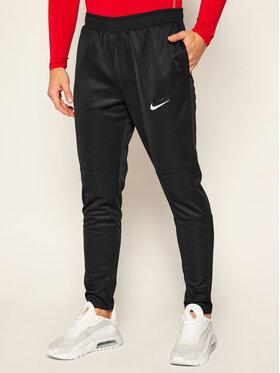 NIKE NIKE Παντελόνι φόρμας Nsw CU4128 Μαύρο Loose Fit
