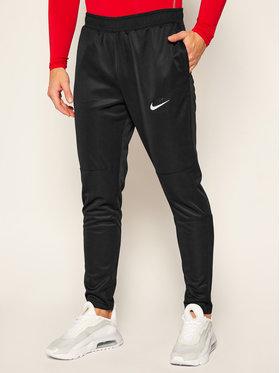 NIKE NIKE Spodnie dresowe Nsw CU4128 Czarny Loose Fit