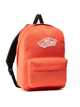 Vans Vans Plecak Realm Backpack VN0A3UI6LM31 Czerwony