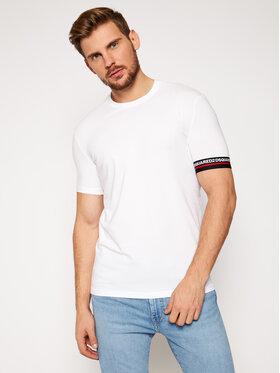 Dsquared2 Underwear Dsquared2 Underwear T-Shirt D9M203200 Λευκό Regular Fit