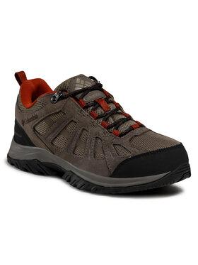 Columbia Columbia Turistiniai batai Redmond III Waterproof BM0169 Žalia