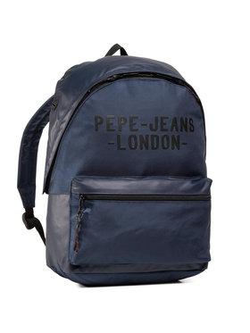 Pepe Jeans Pepe Jeans Batoh 7162323 Tmavomodrá