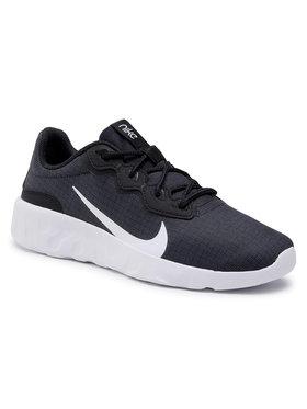 Nike Nike Cipő Explore Strada CD7091 003 Fekete