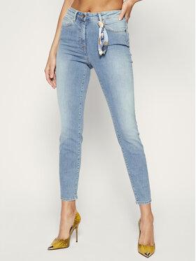 Luisa Spagnoli Luisa Spagnoli Jeans Slim Fit Arezzo 3059821 Blu Slim Fit