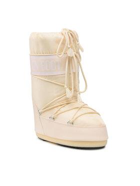 Moon Boot Moon Boot Hótaposó Nylon 14004400082 Bézs