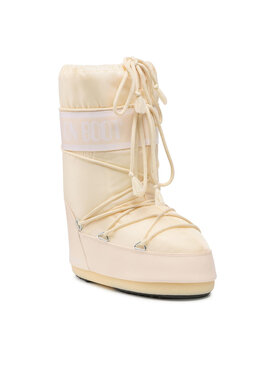 Moon Boot Moon Boot Снігоходи Nylon 14004400082 Бежевий