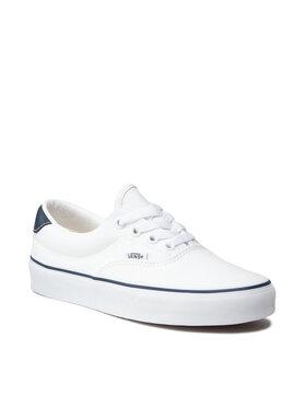 Vans Vans Sneakers Era 59 VN0A34584CM1 Λευκό