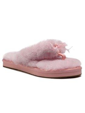 Ugg Ugg Pantofole W Fluff Flip Flop III 1100250 Rosa