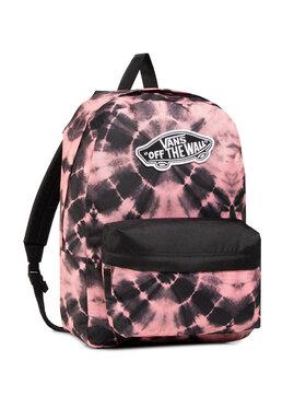 Vans Vans Σακίδιο Realm Backpack VN0A3UI6ZQZ1 Μαύρο