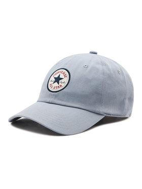 Converse Converse Kepurė su snapeliu 10008474-A30 Mėlyna