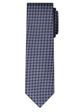 Vistula Vistula Krawat Mulkey XY1045 Granatowy