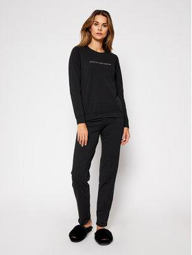 Emporio Armani Underwear Emporio Armani Underwear Pyjama 164204 0A263 00020 Schwarz