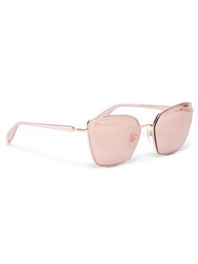 Furla Furla Okulary przeciwsłoneczne Sunglasses SFU403 403FFS7-Q67000-1BR00-1-009-20-CN-D Różowy