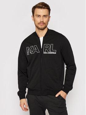 KARL LAGERFELD KARL LAGERFELD Sweatshirt 705034 511902 Noir Regular Fit