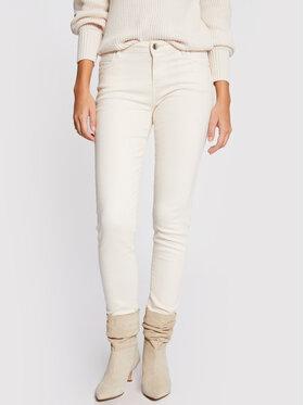 Morgan Morgan Jeans 211-PETRA1 Beige Skinny Fit