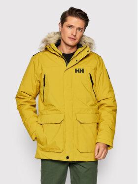 Helly Hansen Helly Hansen Zimní bunda Reine 53630 Žlutá Regular Fit