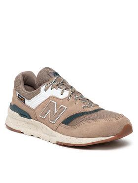 New Balance New Balance Sneakers GR997HJJ Marron