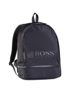 Boss Boss Plecak Pixel 50413854 Czarny