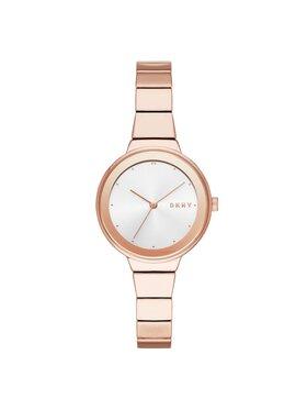 DKNY DKNY Часовник Astoria NY2695 Розов