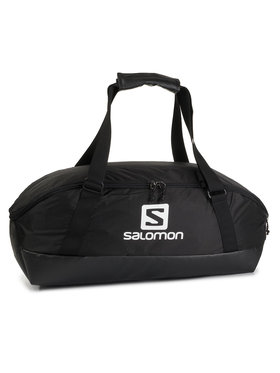 Salomon Salomon Сак Travel Bag LC1083300 Черен