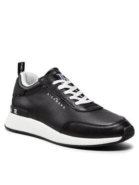 John Richmond John Richmond Sneakers 10134/CP Nero