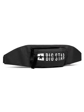 BIG STAR BIG STAR Marsupio HH574093 Nero