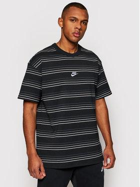 Nike Nike T-Shirt Sportswear DB6531 Schwarz Loose Fit