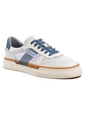 Gant Gant Sneakersy Faircourt 22638630 Béžová