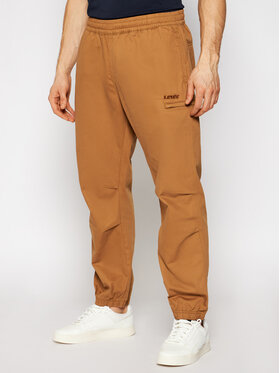 Levi's® Levi's® Joggery Marine A0127-0000 Brązowy Regular Fit