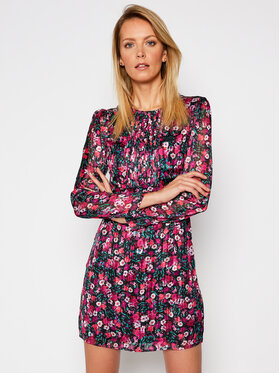 Guess Guess Coctailkleid W1RK0O WDON2 Bunt Slim Fit