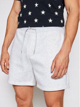 Tommy Jeans Tommy Jeans Sportske kratke hlače Tommy Classics Beach DM0DM10632 Siva Regular Fit