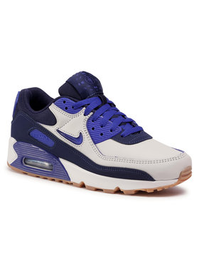 NIKE NIKE Chaussures Air Max 90 Prm CJ0611 102 Gris