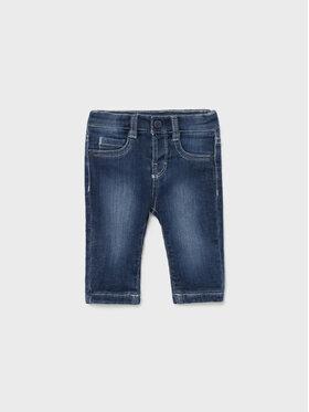 Mayoral Mayoral Jeans 593 Dunkelblau Regular Fit