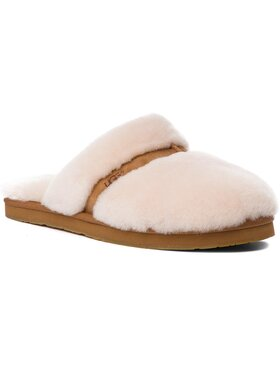 Ugg Ugg Pantofole W Dalla 1017549 Beige