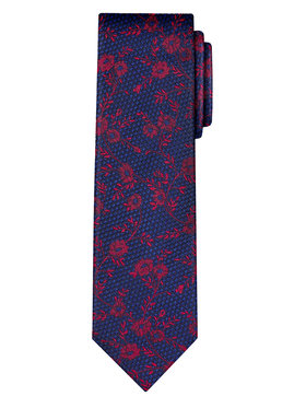 Vistula Vistula Cravată Jenkins XY1015 Bleumarin