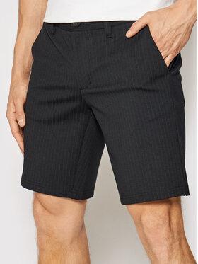 Only & Sons ONLY & SONS Szorty materiałowe Mark 22019628 Czarny Slim Fit