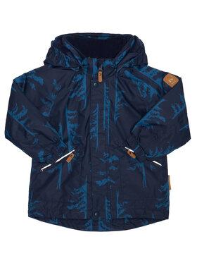 Reima Reima Žieminė striukė Nappa 521613 Tamsiai mėlyna Regular Fit
