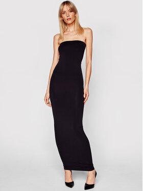 Wolford Wolford Sukienka wieczorowa Fatal 50706 Czarny Slim Fit